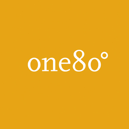 one80search logo